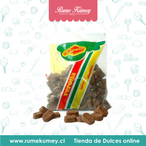 chocolates de fruna