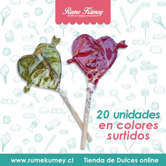 imagenes de paletas de acramelos y mas dulces